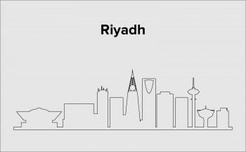 Skyline Riyadh Layout 3