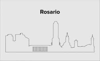 Skyline Rosario