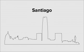 Skyline Santiago Layout 2