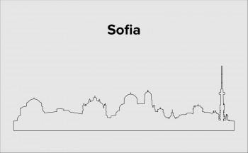 Skyline Sofia Layout 1