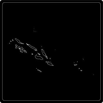 Silhouette Salomonen