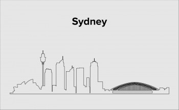 Skyline Sydney Layout 1