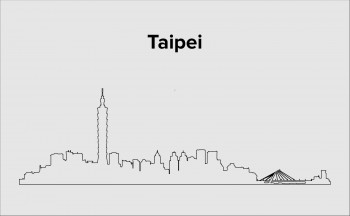 Skyline Taipei Layout 1