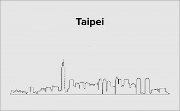 Skyline Taipei Layout 2