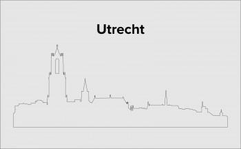 Skyline Utrecht Layout 2
