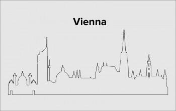 Skyline Wien Layout 3