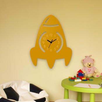 Wanduhr Space Shuttle