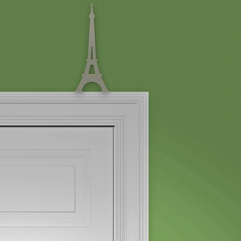 Türdeko Eiffelturm