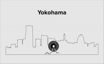 Skyline Yokohama  Layout 1