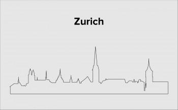 Skyline Zürich Layout 1