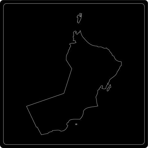 Silhouette Oman