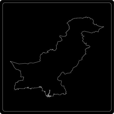Silhouette Pakistan